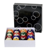 Billard-Ballsatz Professional in verschiedenen Größen -